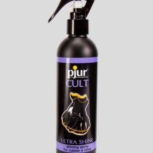 pjur Cult Latex Shiner Ultra Shine Spray 250ml