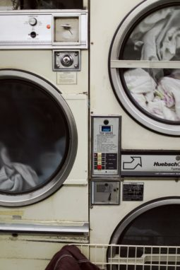 Washing Machines - how to care for bodystockings
